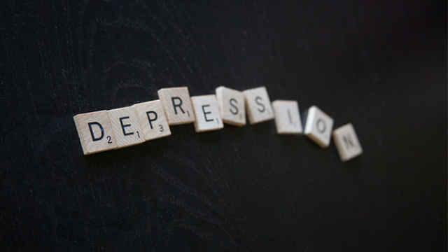 Enzyme research provides a new picture of depression