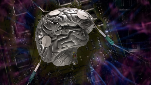 Can you zap your brain back to health?