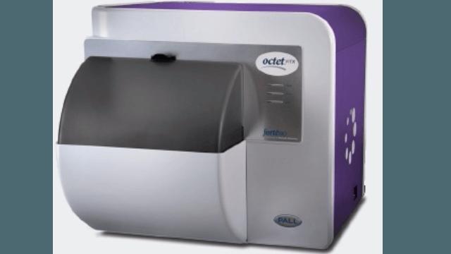 Octet® HTX System