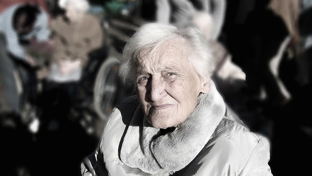 Older Adults' Difficulties With Focusing Overcome by Distraction Techniques can be used to help put a face to a name