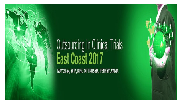 Outsourcing in Clinical Trials East Coast 2017