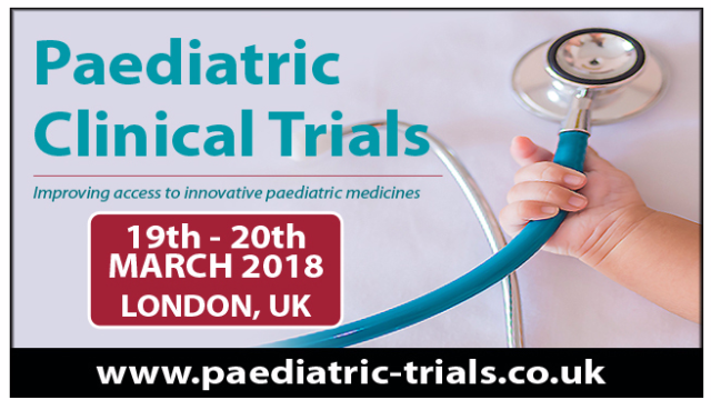 12th annual Paediatric Clinical