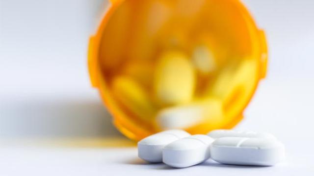 Pain-killing Compound Blocks Abuse Potential of Prescription Opioids