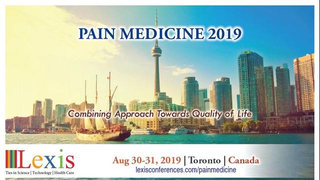 Pain Medicine 2019