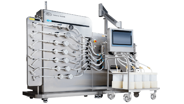 Pall Life Sciences Launches Cadence™ BioSMB Process System