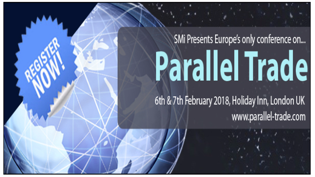 12th annual Parallel Trade