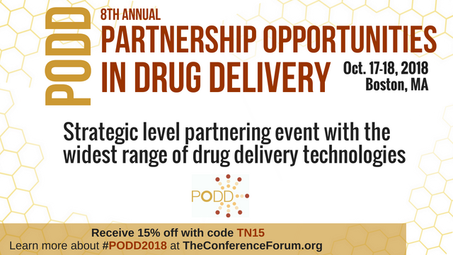 Partnerships in Drug Delivery