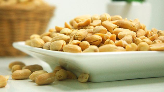 Peanut Allergy Treatment Ready for FDA Review