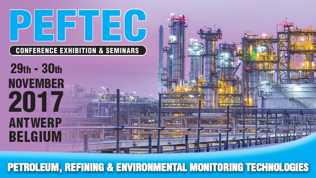PEFTEC – Petroleum, Refining and Environmental monitoring technologies