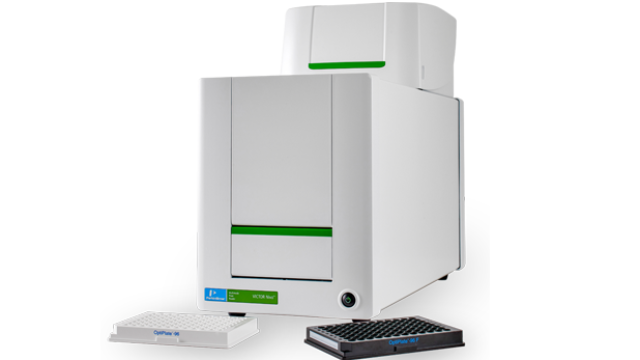 PerkinElmer Launches VICTOR® Nivo™ Multimode Plate Reader