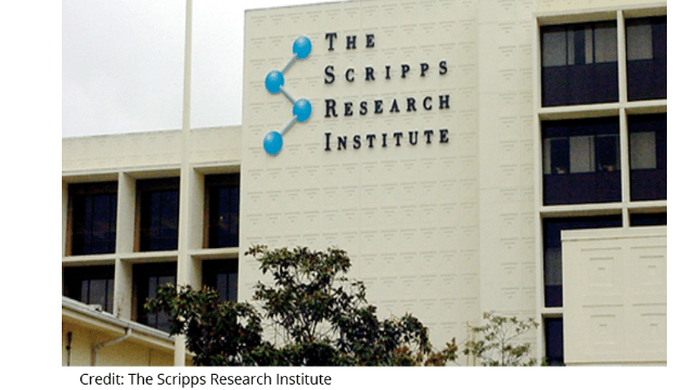 Pfizer, Scripps Partner on DNA-Encoded Library Tech