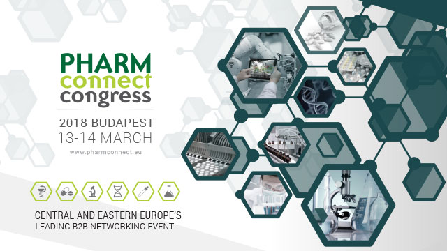 PHARM Connect Congress 2018