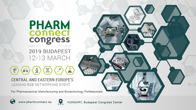PHARM Connect Congress 2019
