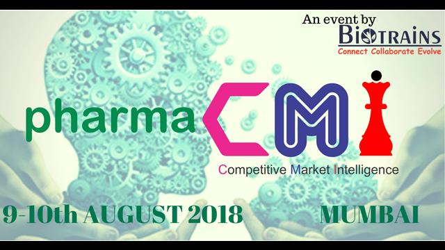 Pharma CMI