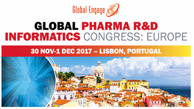 Pharma R&D Informatics