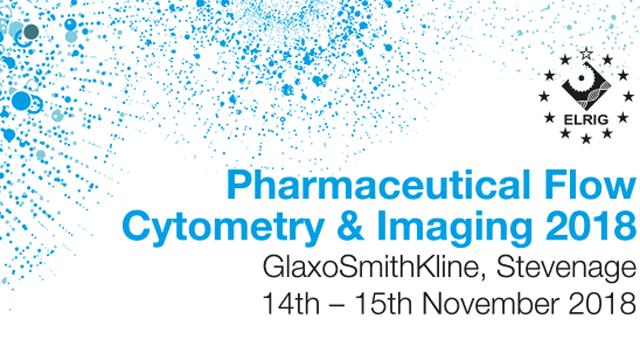 Pharmaceutical Flow Cytometry & Imaging 2018