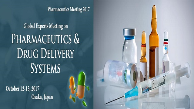 Pharmaceutics & Drug Delivery Systems