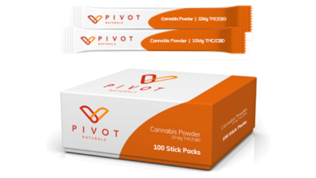 Pivot Signs Exclusive Manufacturing Agreement with Bio V Pharma Inc.