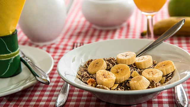 Poor Quality Breakfast has Broader Negative Consequences