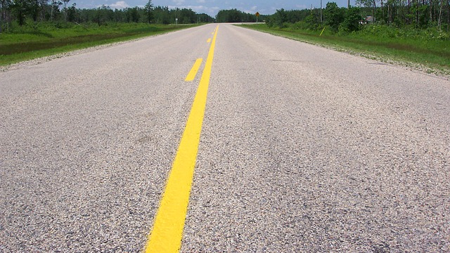 Poor Road Surfaces Boost Pollution