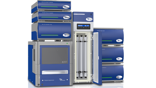 Postnova FFF/SEC Platform Advances Protein Separation And Characterisation