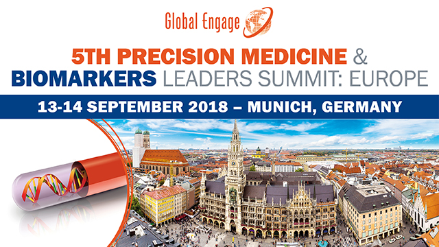 Precision Medicine & Biomarkers Leaders Summit: Europe