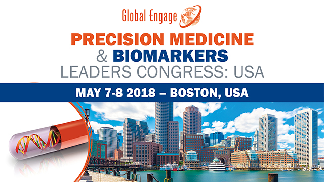 Precision Medicine & Biomarkers Leaders Summit: USA