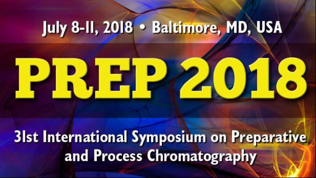 PREP 2018 Symposium