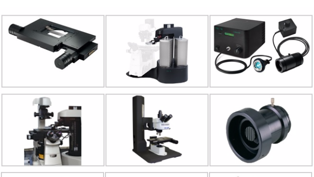 Prior Scientific Announces Exhibits at Two Major Microscopy Shows