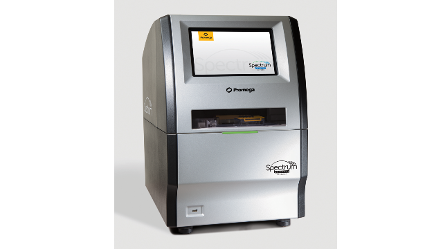 Promega Brings High-Performance DNA Analysis to the Benchtop