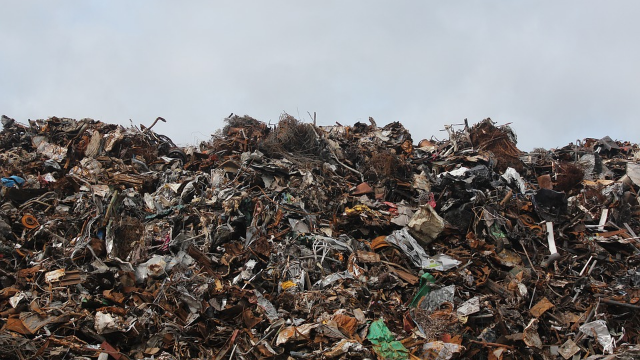 Protecting the Environment from Landfill-related Pollution