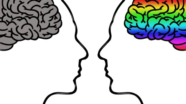 Psychiatric Disorders Do Not Increase Risk of Alzheimer's
