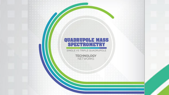 Quadrupole Mass Spectrometry: Single vs Triple Quadrupole