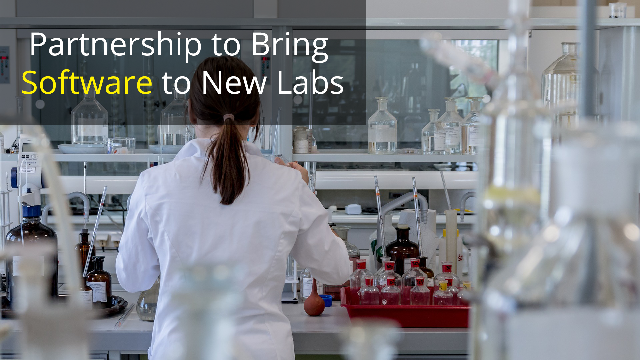 Quartzy and Lab Launch Inc. Partnership to Help New Labs