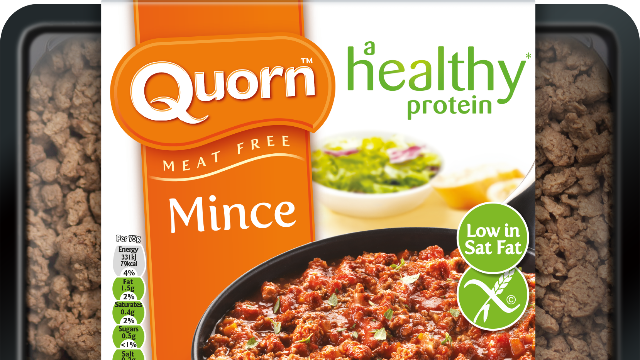 Quorn Meat Free Mince Recalled Due to Worries it Contains Metal Pieces