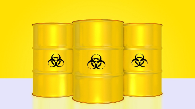 R.E.A.C.H-ing for Higher Standards in Global Chemical Management