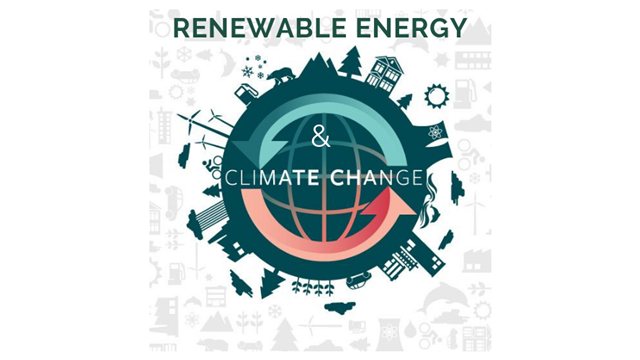 Renewable Energy and Climate Change 2019