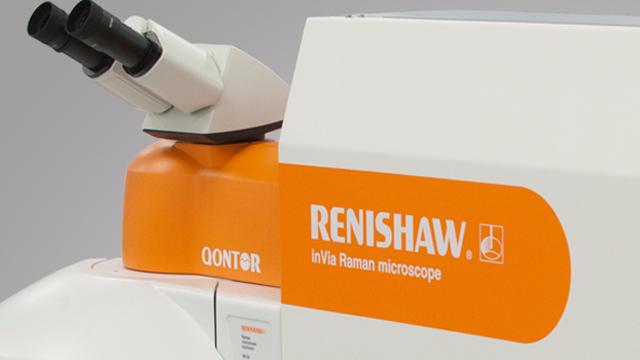 Renishaw Helps with Perovskite Solar Panel Research