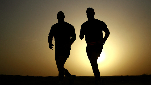 Researchers Claim Discovery of a Long-Distance Running Gene