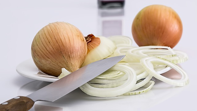 Revealing Onion's Chemical Secrets