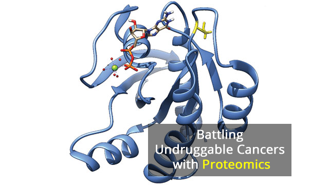 Reversing an Unstoppable Cancer Cascade with Proteomics