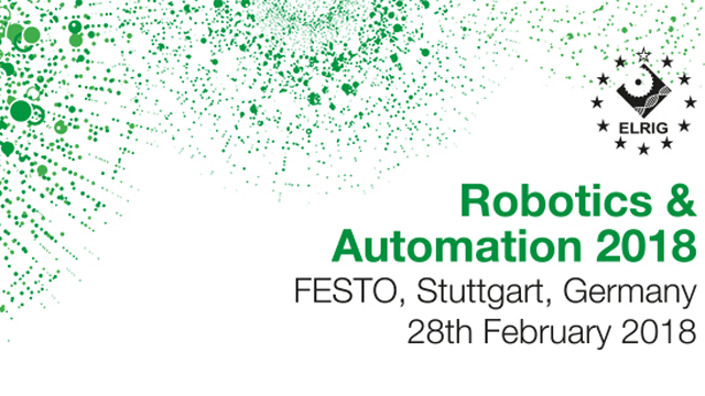 Robotics & Automation 2018