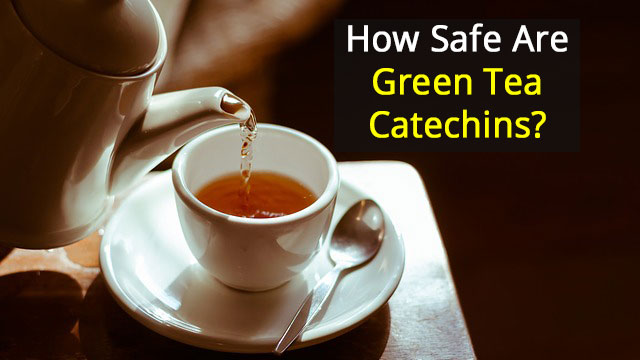 Safety of Green Tea Catechins Questioned
