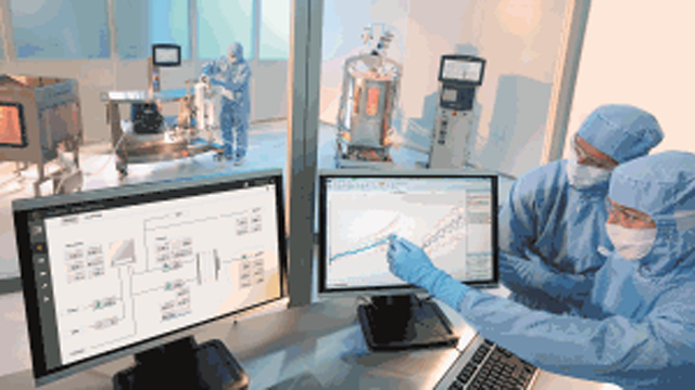 Sartorius Stedim Biotech and Siemens Sign Automation Agreement