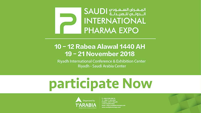 Saudi International Pharma Expo