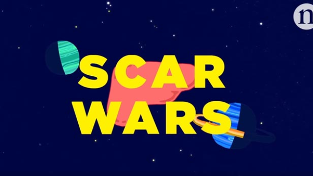 Scar Wars: Repairing the Liver