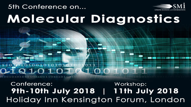 SMi 5th Annual Molecular Diagnostics Conference