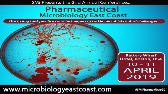 SMi's 2nd Annual Pharmaceutical Microbiology East Coast