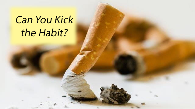 Smokers Who Quit Have Metabolite Levels That Resemble Those of Nonsmokers