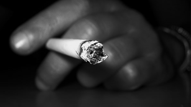 Study with 'never-smokers' sheds light on the earliest stages of nicotine dependence
